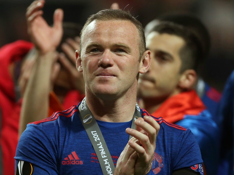 Rooney airs Man Utd retirement regret as he admits to missing life at Old Trafford