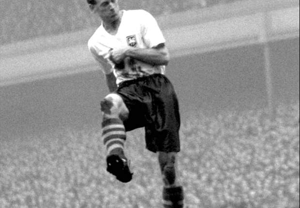 England legend Sir Tom Finney dies aged 91