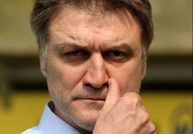 Rassismus: Zenit-Vorstand und Beiersdorfer distanzieren sich von den Fans