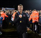Kenny delighted with title triumph