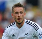 Live: Swansea City 1-0 Leicester City