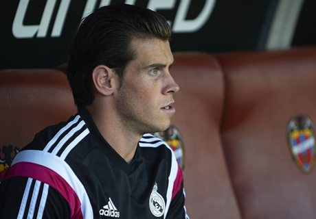 Ancelotti: Bale deserves to play