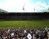 Tottenham's White Hart Lane stadium