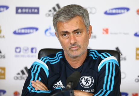 Mourinho rules out winter signings