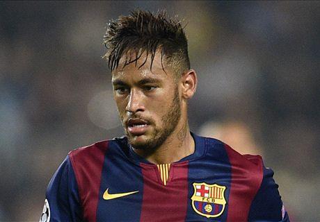Neymar recibe el alta médica