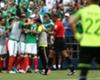 Report: Mexico 3 El Salvador 1
