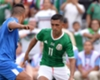 Elias Hernandez ignites Mexico attack in Gold Cup-opening win