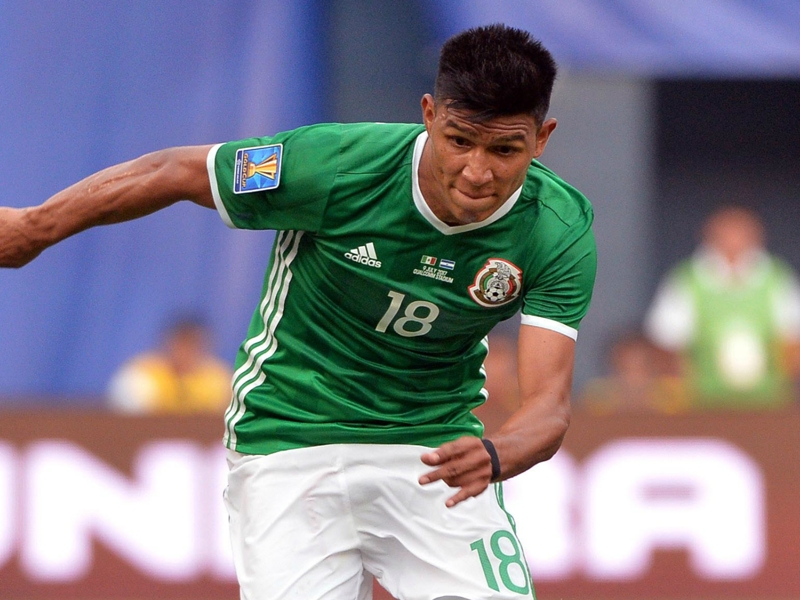 Mexico Player Ratings: Gallardo and Hernandez lead the way for El Tri