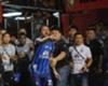 Eks Barito Putera Kena Jotos Petugas Stadion Di Thailand