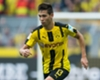 Dortmund star Guerreiro out for up to four months