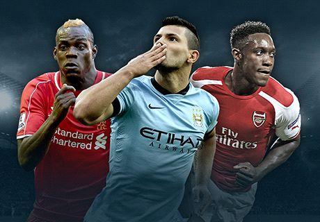 Premier League - all the action LIVE