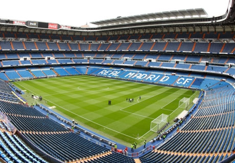 Madrid confident over Fifa investigation