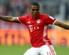 Bayern in Costa talks with Juve