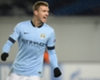 I'm not leaving Man City - Dzeko