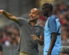 Toure back in Man City for pre-season
