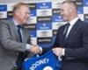 Rooney erklärt China-Absage