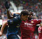 Player Ratings: West Ham 2-1 Man City