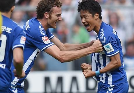 2. Liga: Fortuna festigt Platz zwei