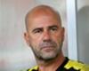 Defeat for Bosz on Dortmund debut