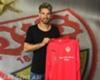 RESMI: Zieler Kembali Ke Bundesliga