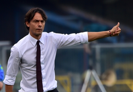 Inzaghi: Milan must push on
