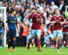 West Ham 2-1 Manchester City: Amalfitano, Sakho give hosts deserved win