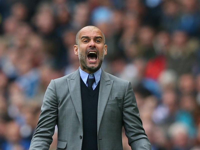 Guardiola & Man City left furious & flapping after dramatic Dani Alves u-turn