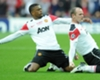 'I make your wife smile!' - Evra's hilariously awesome tribute to Rooney after Man Utd exit