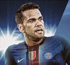 PSG: Alves 'prepared for consequences' of City snub