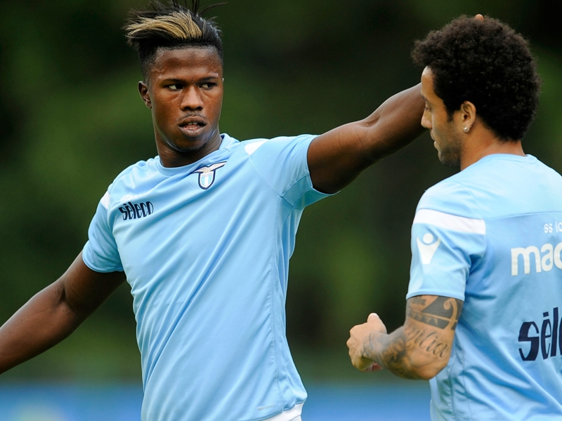 Offers have come in for Keita, but not from Juventus or Inter - Lazio president