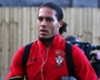 Murphy hopeful over Van Dijk deal