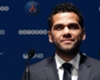 Alves urges Verratti to snub Barca