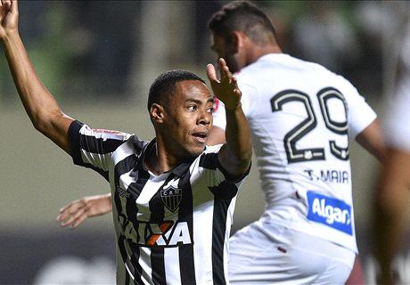 Sporting aciona Atlético-MG na Fifa por dívida de venda de Elias