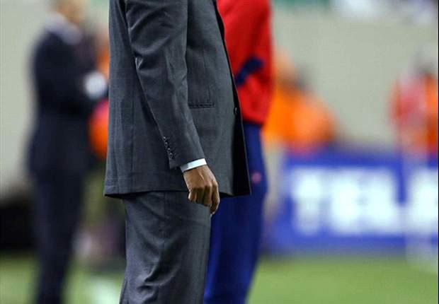Venezuela coach Cesar Farias praises 'historical' draw with Brazil