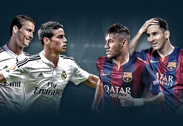 Ultime Notizie: Real Madrid-Barcellona, le formazioni ufficiali: Isco e Suarez dal 1'