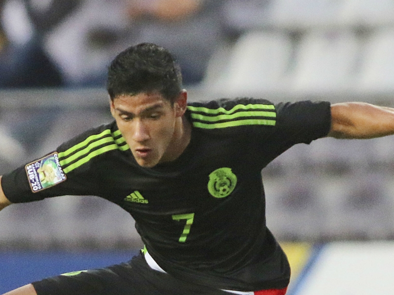 Juan Carlos Osorio pleased with Uriel Antuna move, other Mexico transfers