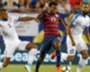 United States 3 Martinique 2: Morris brace sees Gold Cup hosts to win
