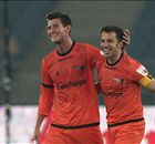 First three points for Oranje