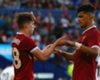 Solanke makes strong first impression