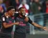 Lacazette scores on Arsenal debut