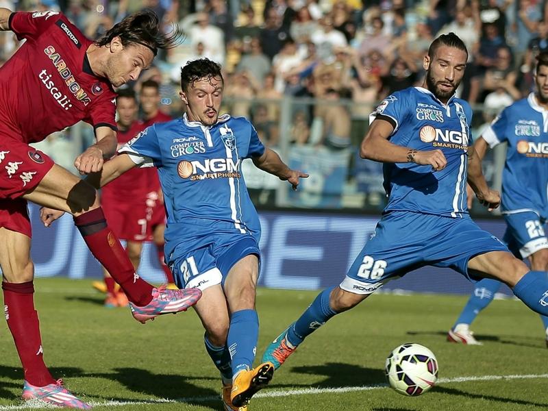 Ultime Notizie: Empoli-Cagliari 0-4: Doppietta di Avelar, Zeman cala il poker al Castellani