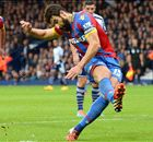 Live: West Brom 0-2 Crystal Palace