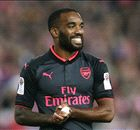 WHEATLEY: Lacazette debut shows he can be fox in the box