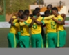 South Africa U17 team