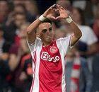 MCVITIE: Nouri tragedy devastates Ajax & Netherlands