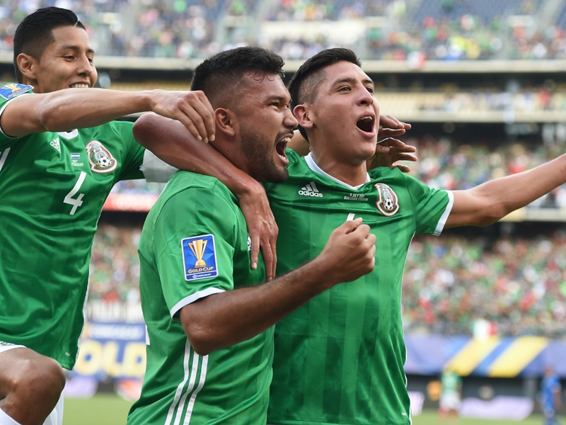 Mexico national team rotations a guessing game ahead of Jamaica match