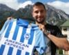 Suttner signs for Premier League new boys Brighton