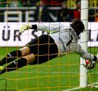 Match Report: Borussia Dortmund 0-1 Hannover