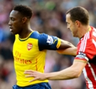 Player Ratings: Sunderland 0-2 Arsenal
