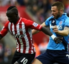 LIVE: Stoke City vs Southampton